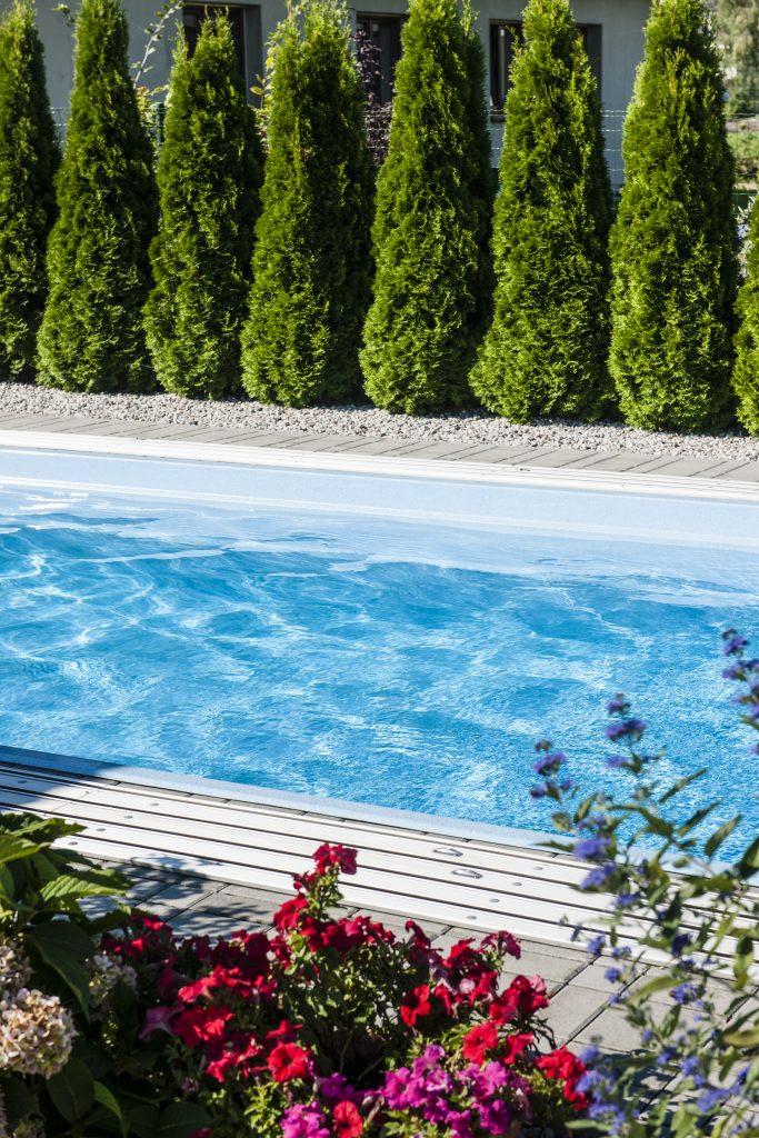 BALAST s.r.o. - Bazény